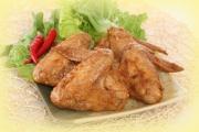 01.雞翅